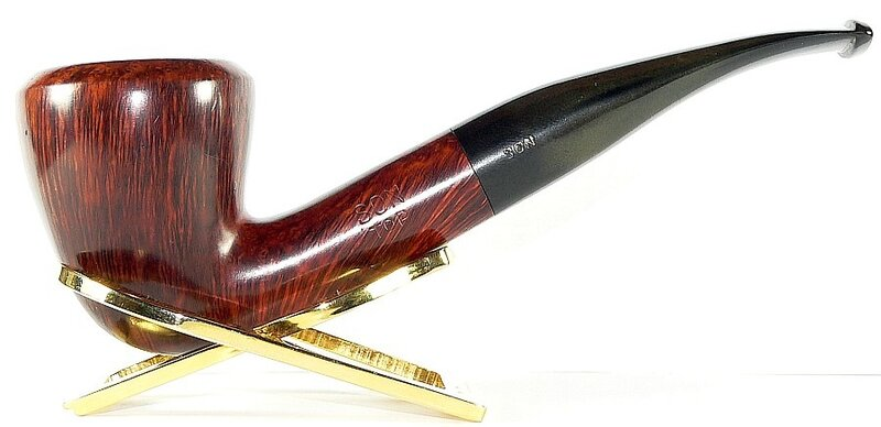 Skovbo & Nording (SON) TOP freehand pipe