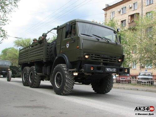 9 мая День Победы | Волгоград | AK34.RU