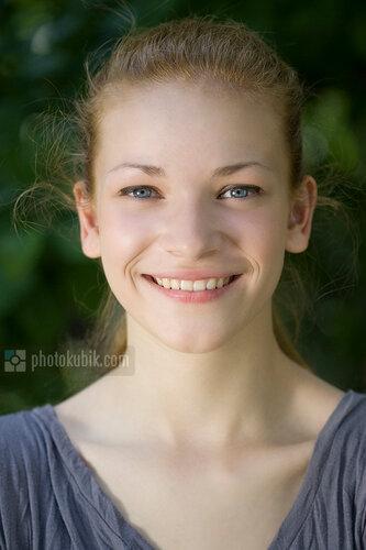 Фотошкола портрет пленэр отражатель обучение  Съемка с отражателем, практические советы