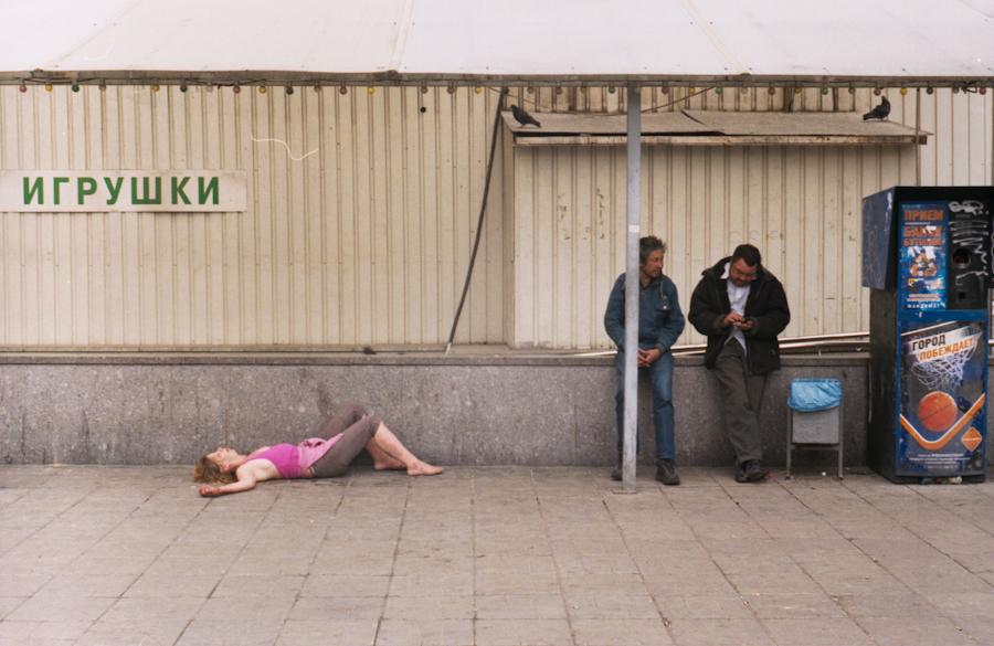 2010, город, женское тело, женщина, лето, люди, москва, пленка, плёнка, тело, человек