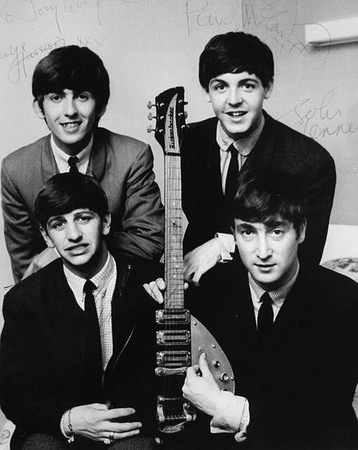 Битлз,Beatles