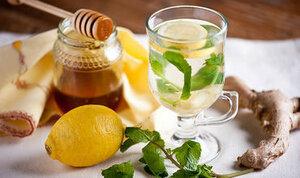 Какие напитки помогут согреться в холода
