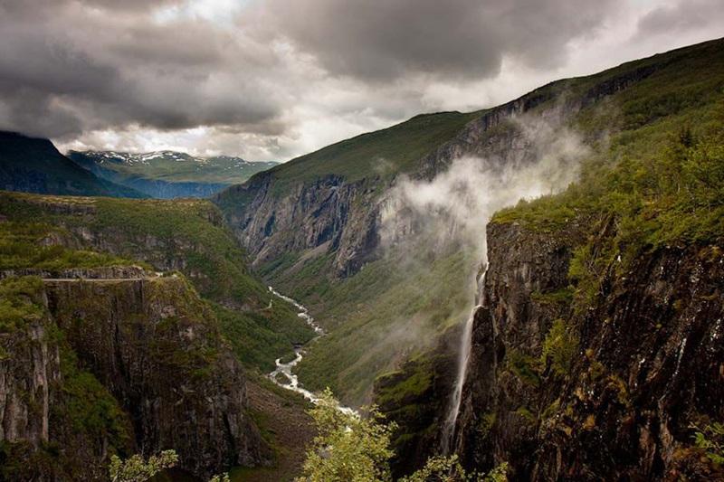 Красивые фотографии природы Норвегии разных авторов 0 ff0e7 f7ee9a6a orig