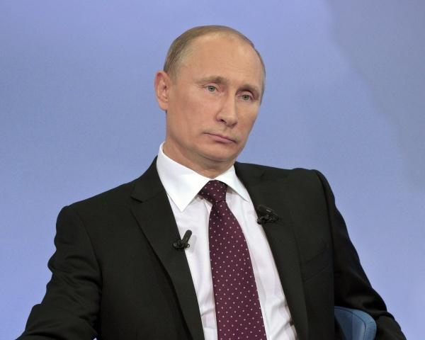 Путин выступит на саммите ООН по глобальному развитию