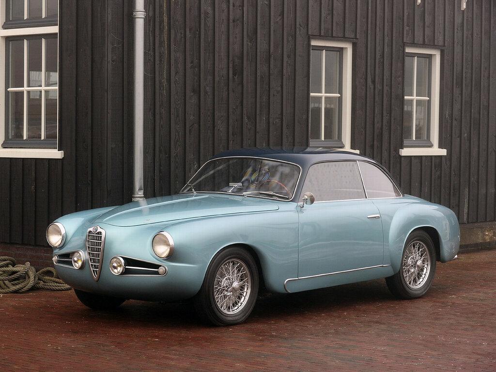 Alfa-Romeo-1900-Super-Sprint-1954 1956