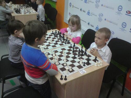 шахматы мир