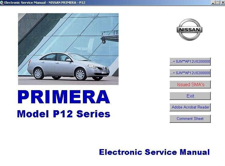Навигация в P12 - 3 - Тюнинг, стайлинг и доводка авто - Primera Club