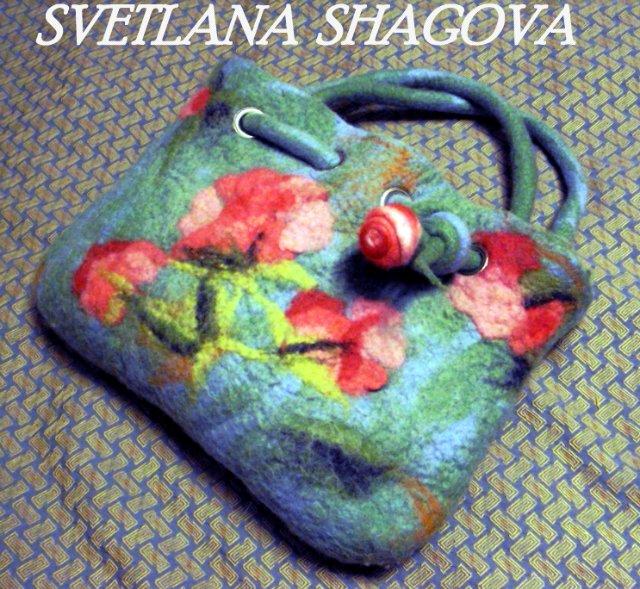 Изображение.  Похожие картинки.  Валяние сумок из шерсти.