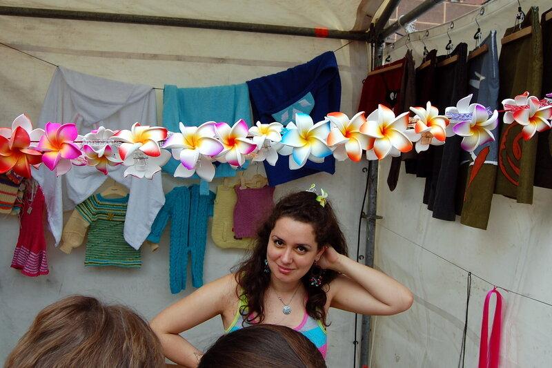Большой фестиваль хендмейда