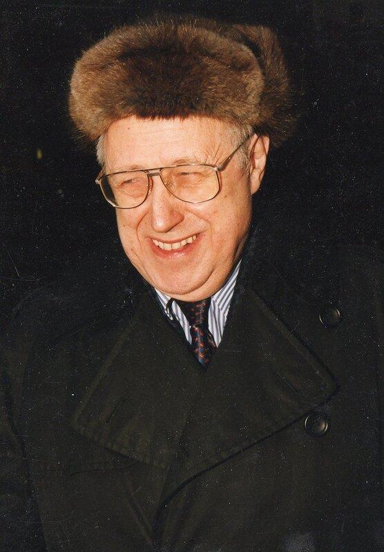 Ростропович. Фото Натальи Логиновой. 1999
