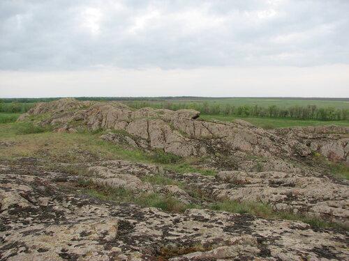 """""""Каменные могилы"""" 10 мая 2010 и немного дельше 0_56888_33647ecd_L"""
