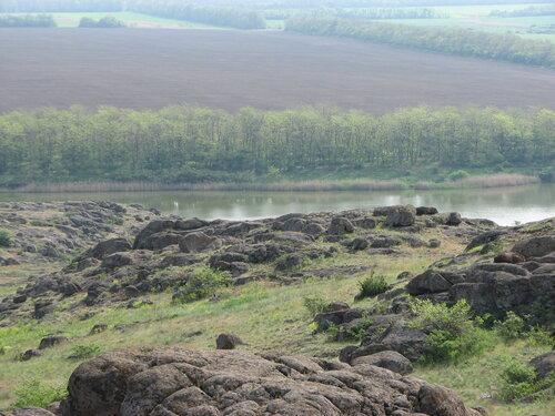 """""""Каменные могилы"""" 10 мая 2010 и немного дельше 0_56977_3cf430fa_L"""