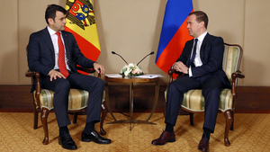 Россия будет открывать рынок для продукции из Молдовы