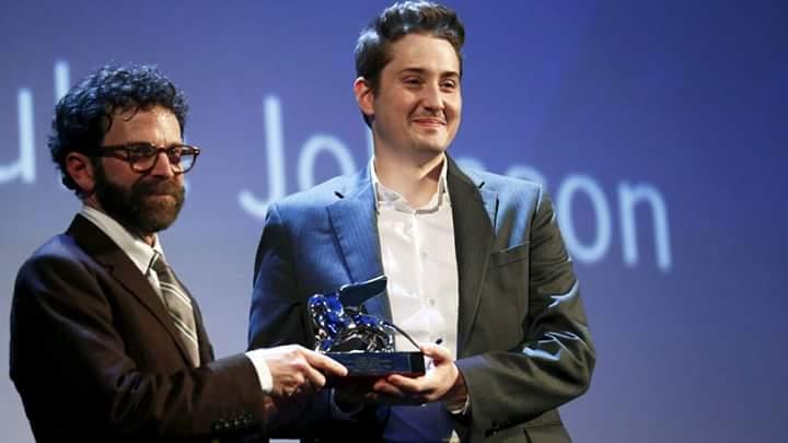 Победители Венецианского кинофестиваля 2015 «Золотой лев»
