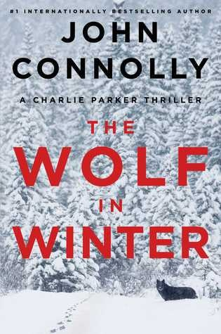 « The Wolf in Winter »