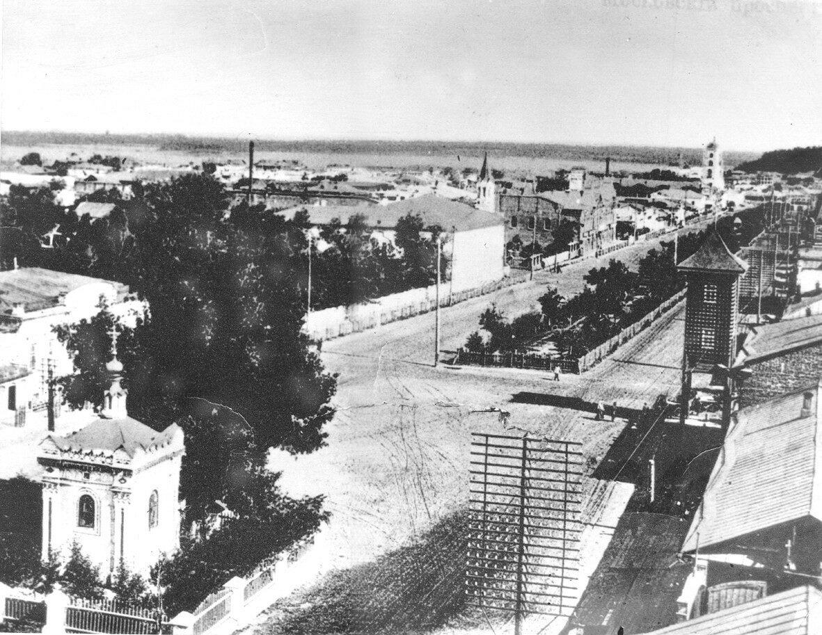 Московский бульвар