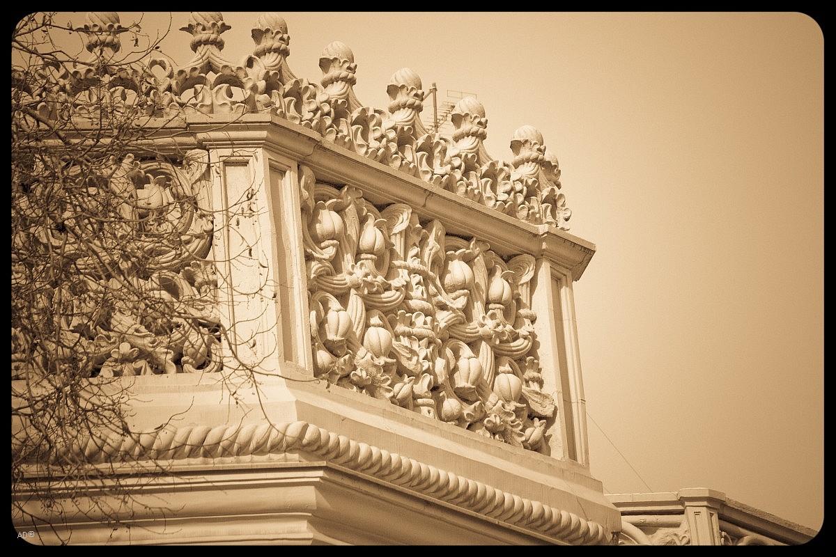 особняк купца Арсения Морозова