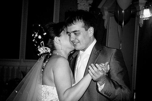 Свадьба Алсу и Максима 3 апреля 2010 года.