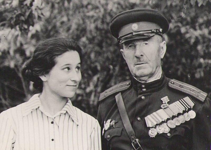 День Победы. 1972
