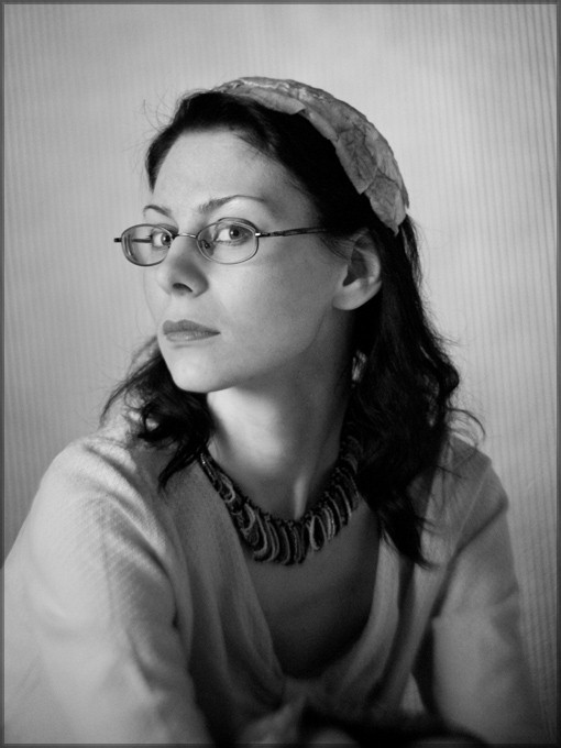 Анастасия Аладжалова