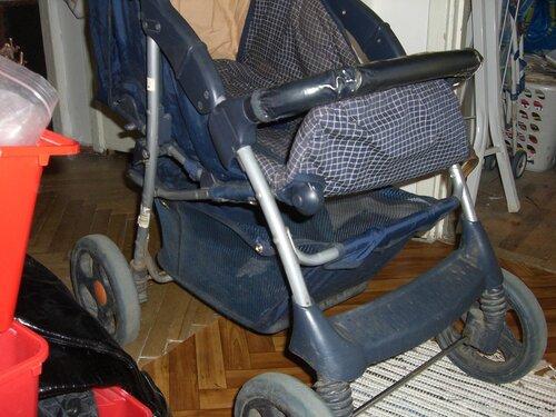 Корзина, коляска, детская коляска