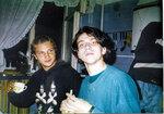 Санфайт и Паша.07.11.1995