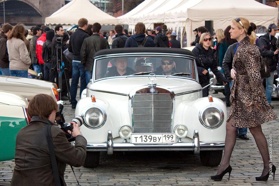 Mercedes-Benz W188