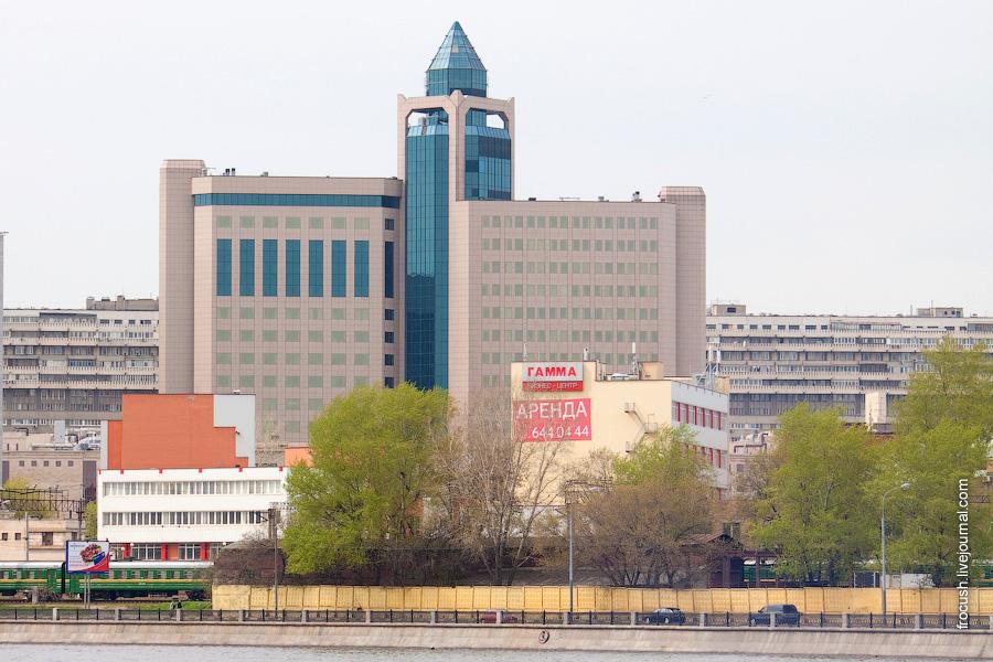 Управление Федеральной налоговой службы (УФНС) и Управление Федеральной регистрационной службы (УФРС) по Москве