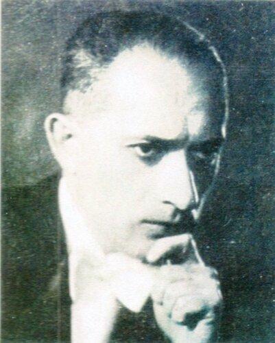Артур Морицевич Полонский