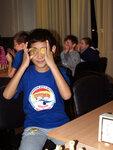 """Шахматная весна в Петергофе 2010 года"""""""