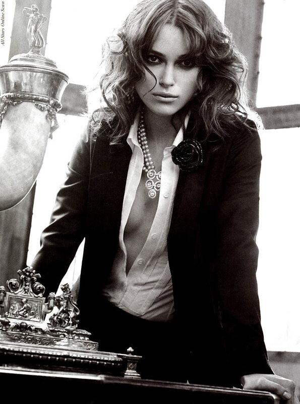 Кира Найтли (Keira Knightley)