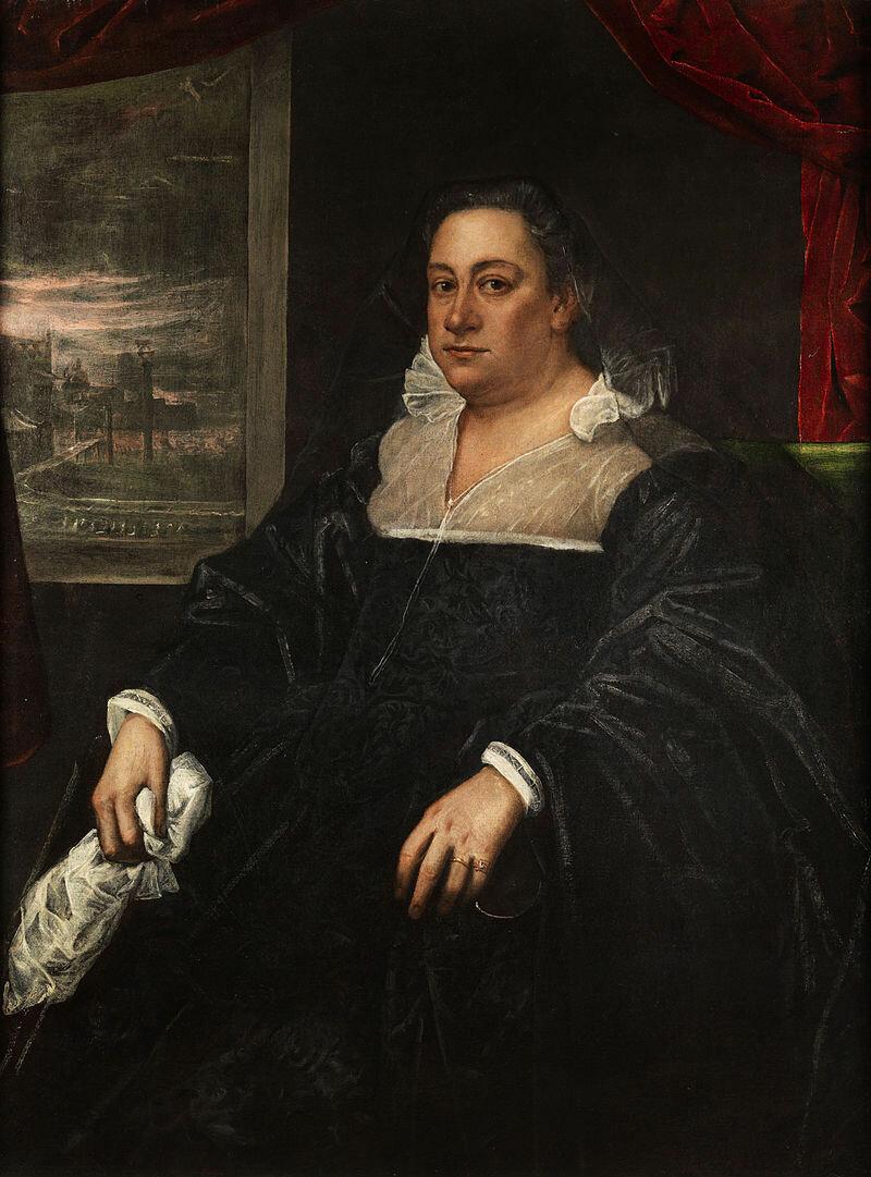 Domenico_Tintoretto_(attr)_Portrait_of_a_dogaressa.jpg