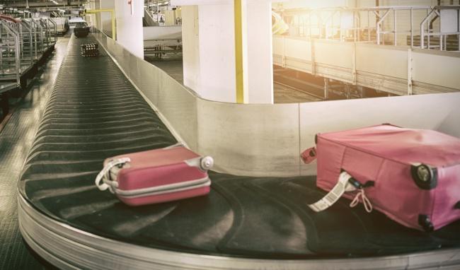 10уловок, чтобы авиакомпания непотеряла ваш багаж ваэропорту (10 фото)