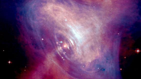 Новый космический аппарат несомненно поможет ученым NASA в исследовании нейтронных звезд