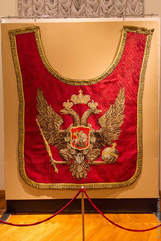 Величие Российской империи 19