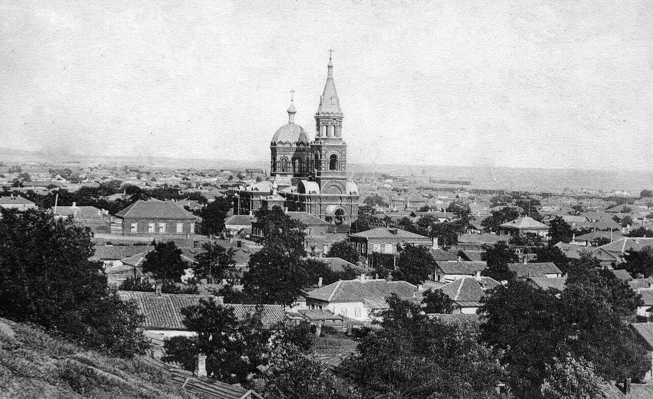 Слободка. 1909