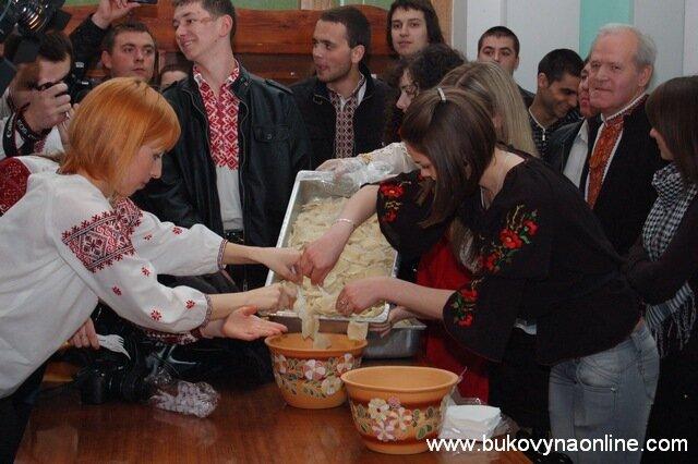 День вишиванки: епіцентр подій | podiyi