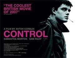 Фильм Control