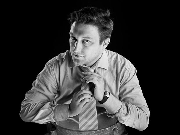 Портреты Бориса Ситникова - bsitnikov