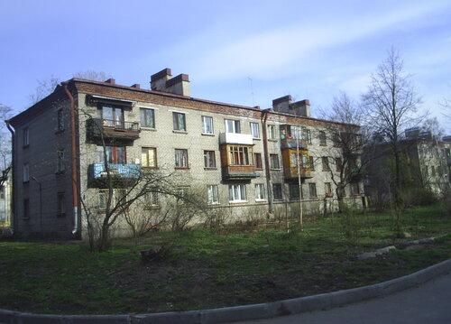 ул. Турку 2к6