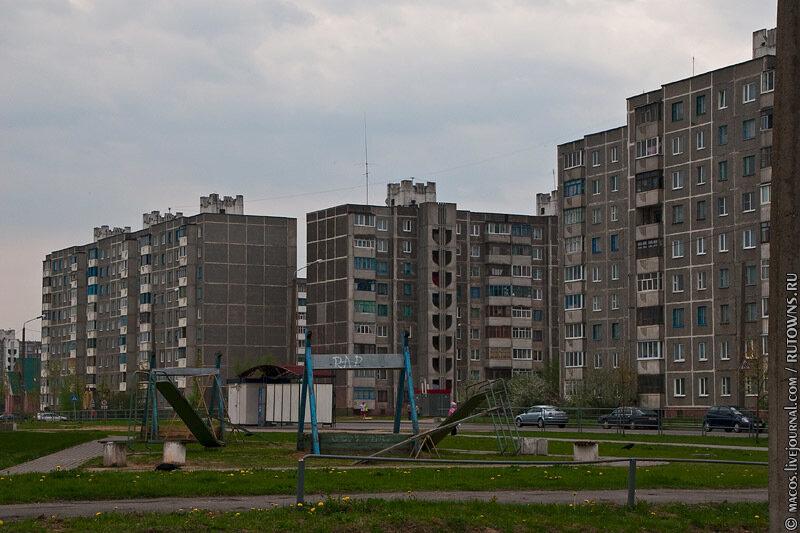 город слуцк. фото