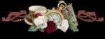 клипарты-цветы