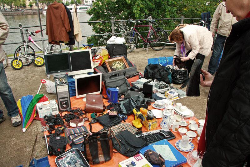 компьютеры на рынке