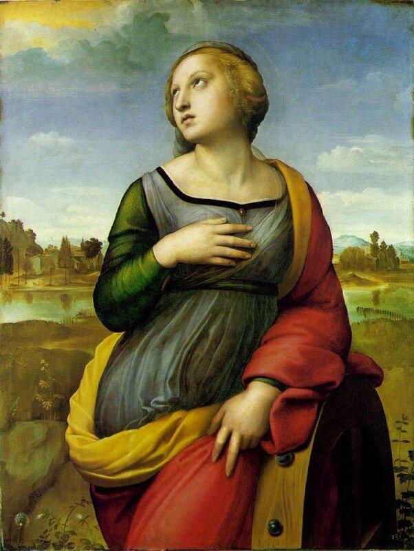 Св.Катерина