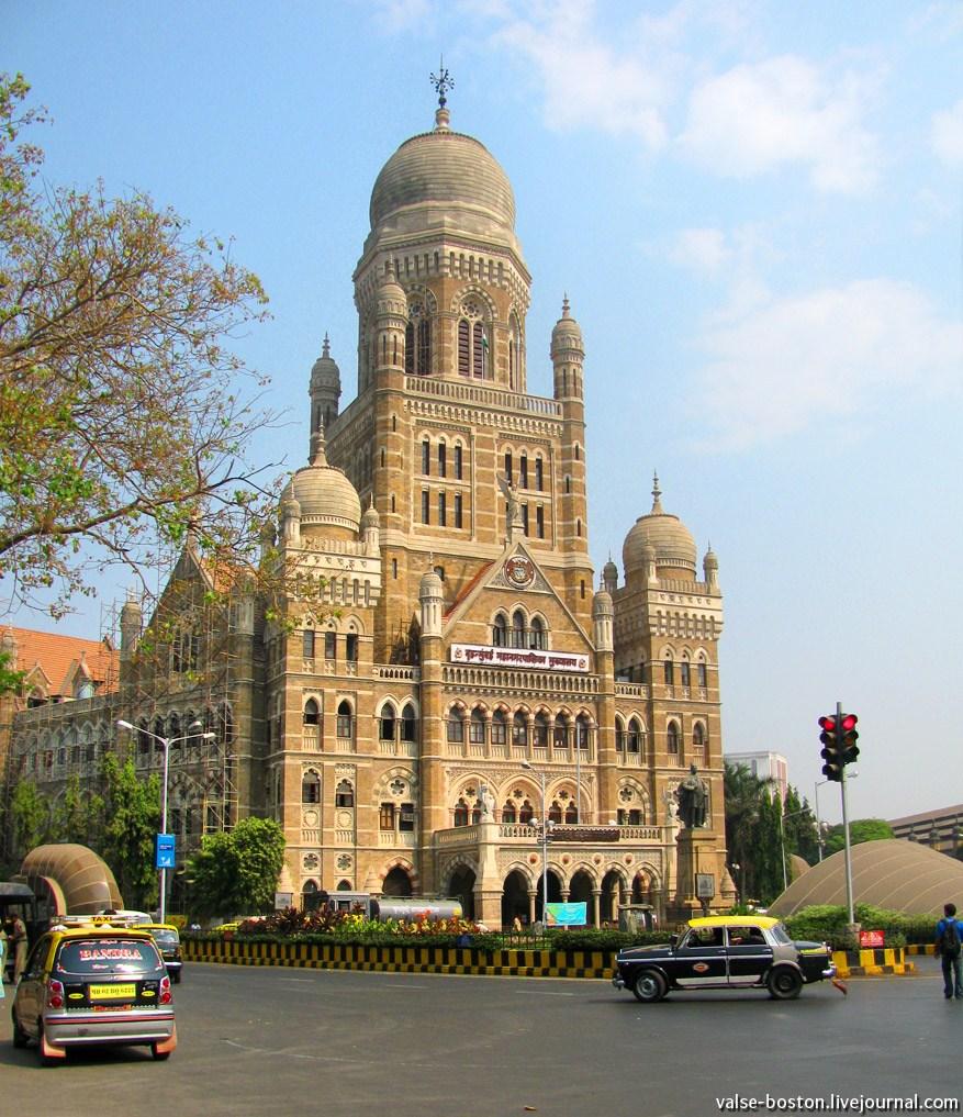 India - Bombay - Mumbai - Индия - Бомбей - Мумбаи