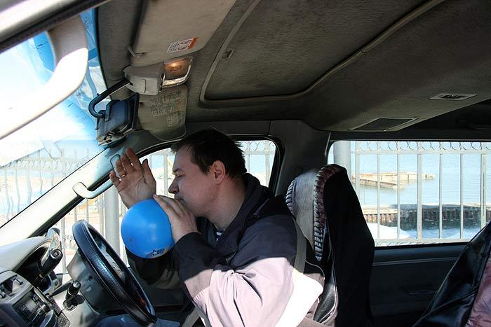 Во Владивостоке продолжается поиск сокровищ (ФОТО)