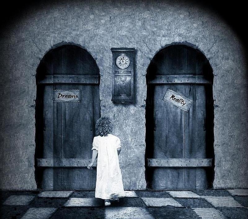 двери в миры
