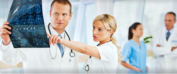 Узнайте на Bookimed о лечении в Израиле и других зарубежных клиниках