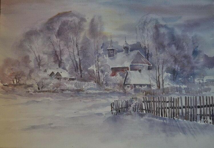 Деревенская зима.jpg