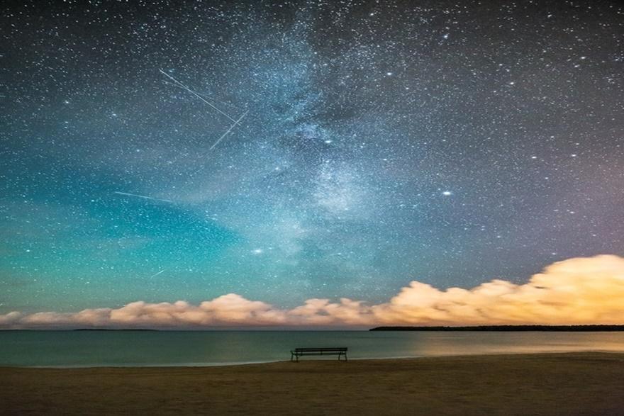Ночные фотографии неба и звезд родной Финляндии 0 141905 f9ef7644 orig